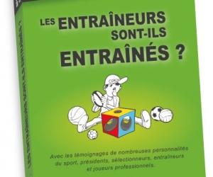 """Nouveau livre : """"Les entraineurs sont-ils entraînés ?"""""""