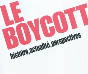 """Rencontre du CeaQ """"Les invitations à l'imaginaire"""" autour du thème """"Le Boycott"""", de Marc Drillech, Le 29 juin à la fondation d'Entreprise Ricard"""