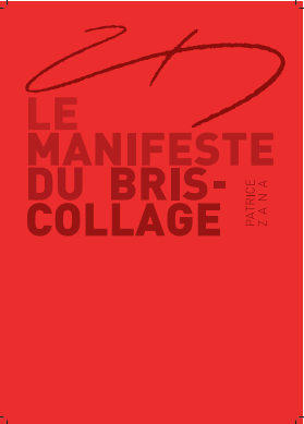 Manifeste du bris collage