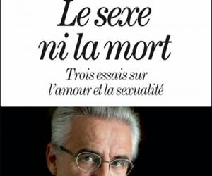 Rencontre avec André Comte-Sponville le 1er mars 2012 à la Fnac Montparnasse