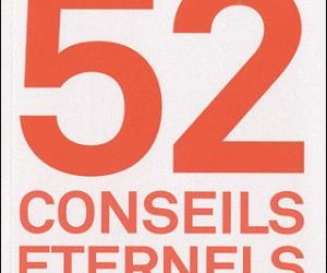 """""""52 Conseils Éternels Pour Entreprendre et Innover"""" enfin disponible en e-book"""