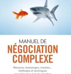 Marwan Mery publie la Bible des négociateurs