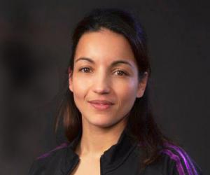 Sarah Ourahmoune ou l'intelligence du ring