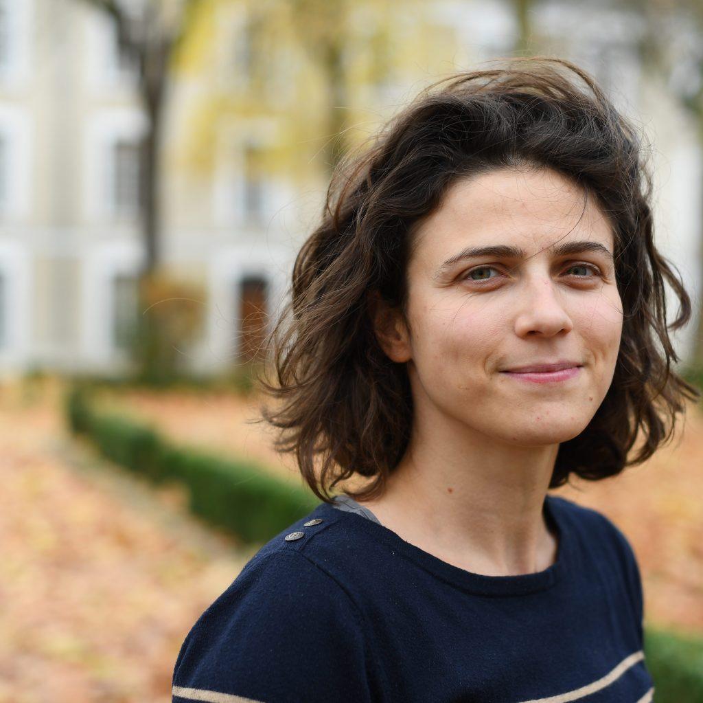 Kalina Raskin