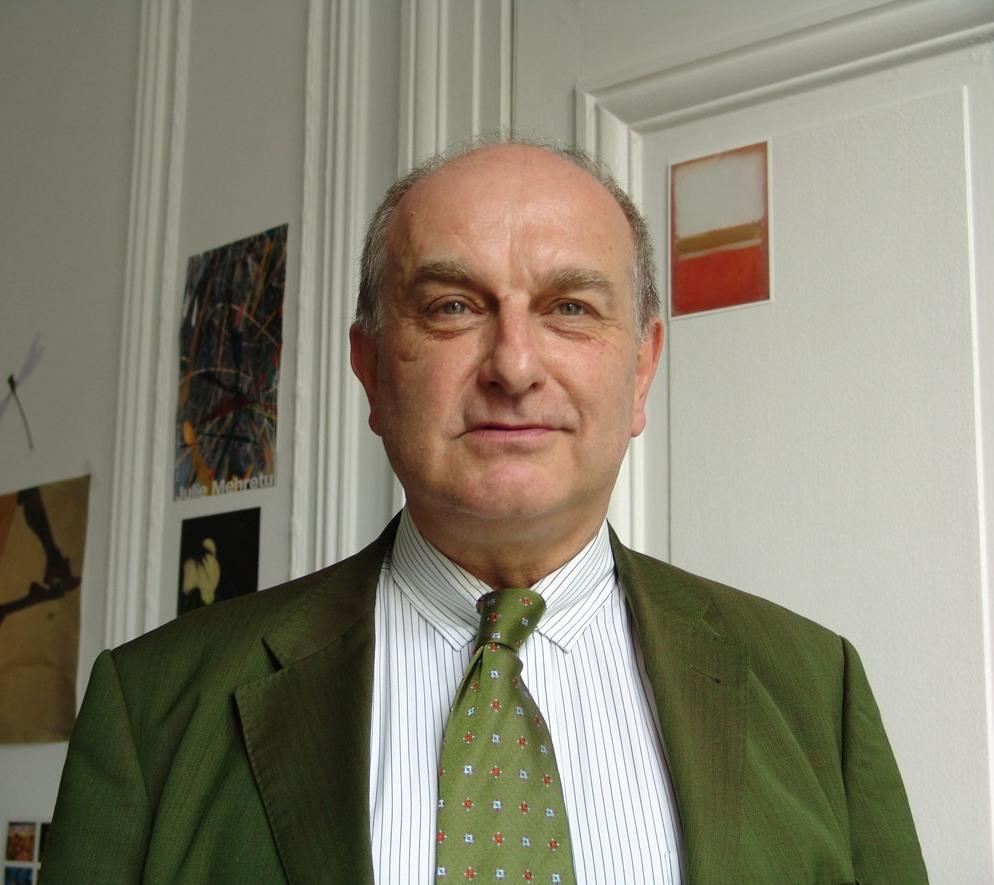Christian Monjou